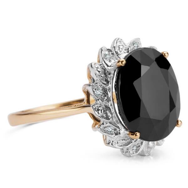 diamantový prsteň arabela