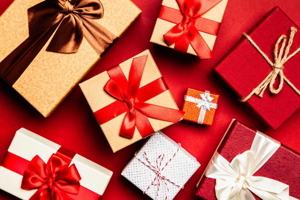 Vianočný dar