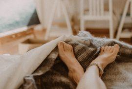 Čo robiť doma počas koronavírusu?