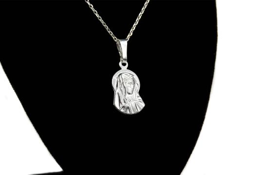 Prívesok Panna Mária