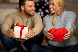 Tipy na vianočný darček