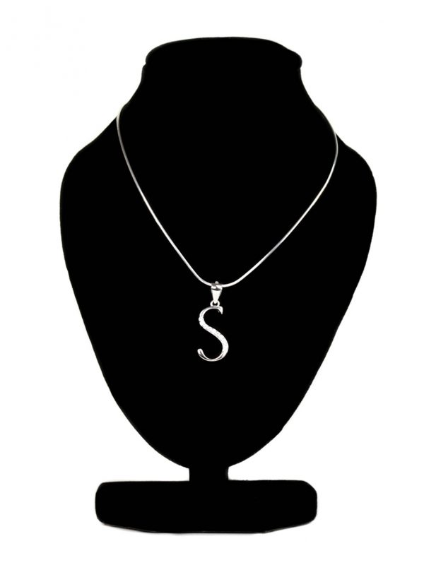 náhrdelník s menom