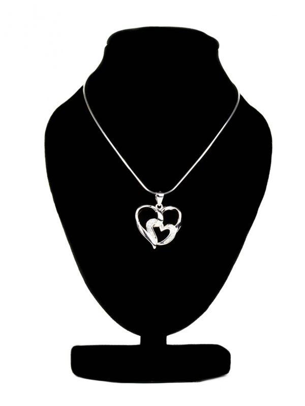 strieborné šperky výpredaj